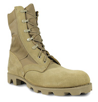 Hot Weather Coyote Boot w/ Panama Outsole