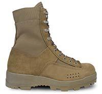 JBII Army Hot Weather Jungle Boot