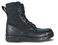 T2 Ultra Light Hot Weather Combat Boot-Black