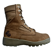 Women's Military Specification USMC Hot Weather Boot