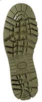 Specification USMC Hot Weather Boot