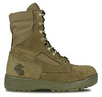 Military Specification USMC Temperate Weather Boot