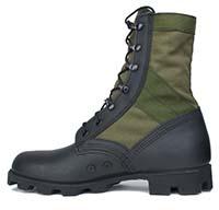 Vietnam Era Jungle Boot