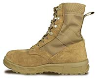 T2 ULTRA LIGHT EXTENDED COMFORT TEMPERATE WEATHER COMBAT BOOT