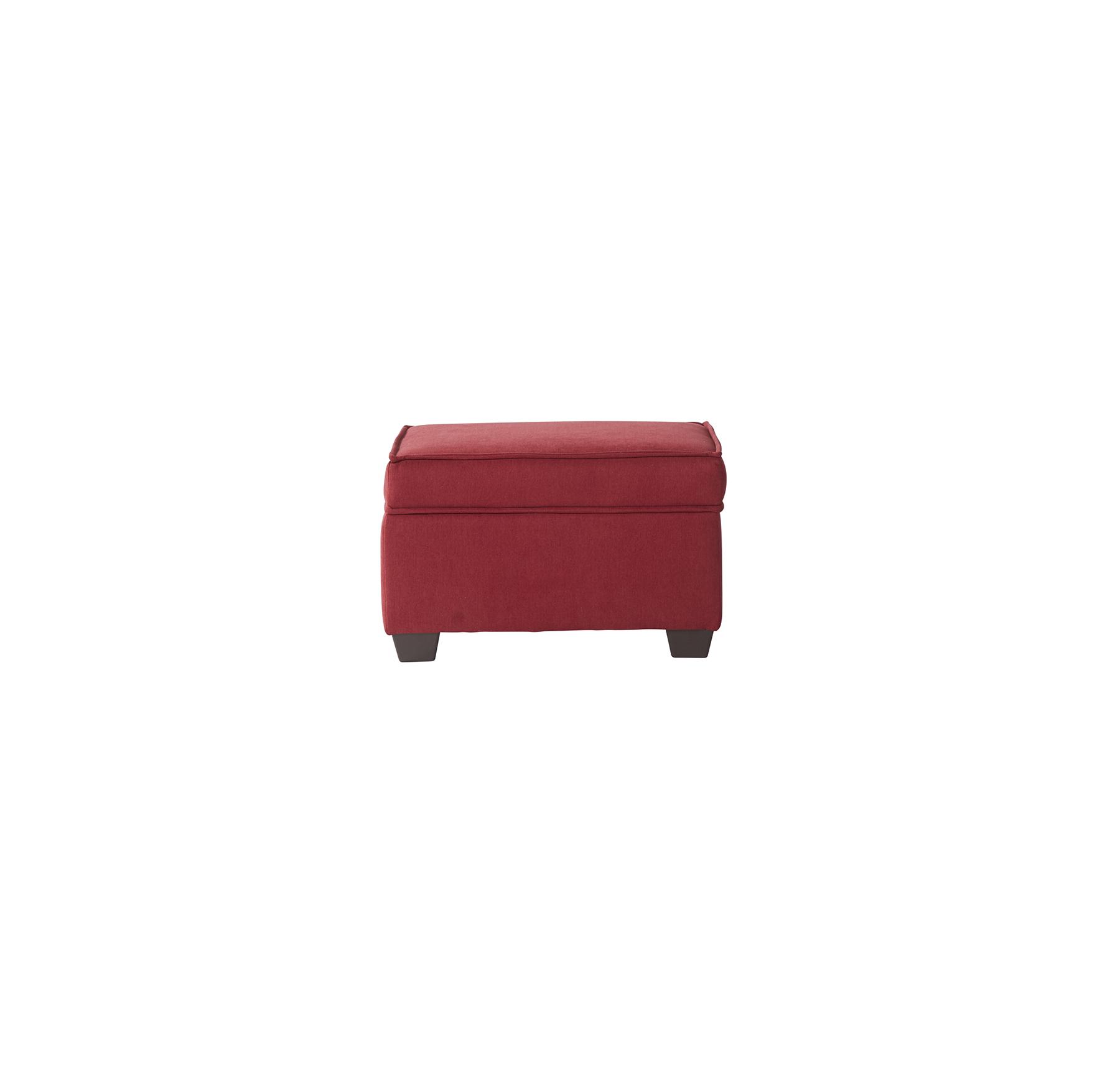 30875 Storage Ottoman