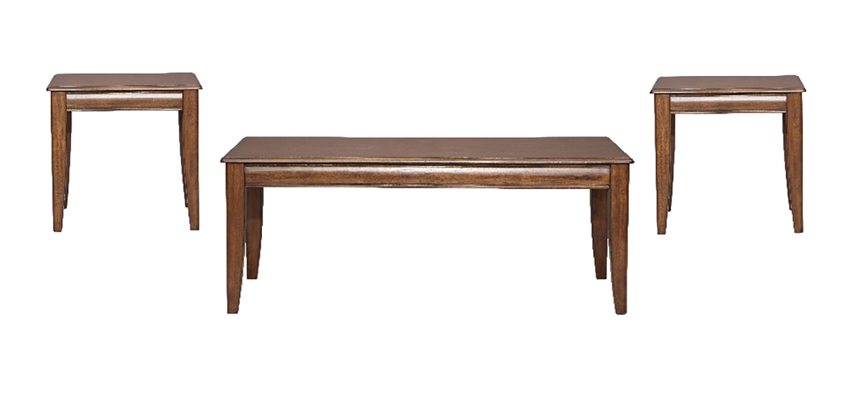 7025 Brown Tables