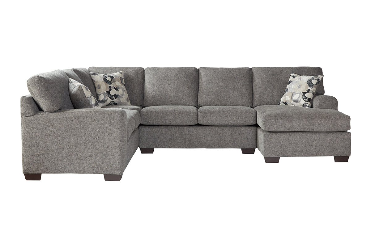 18800 Armless Loveseat