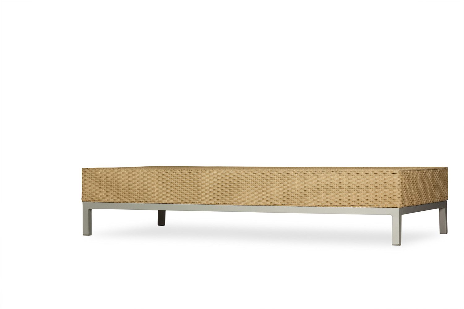 "Elements 60"" Rectangular Cocktail Table"
