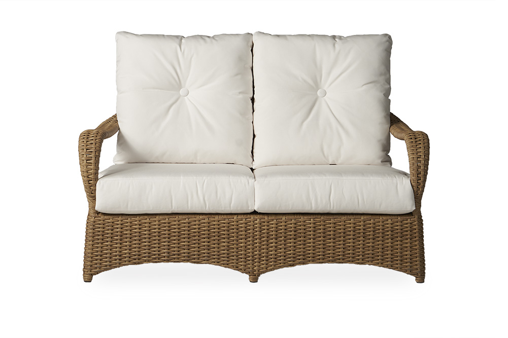 Magnolia Loveseat