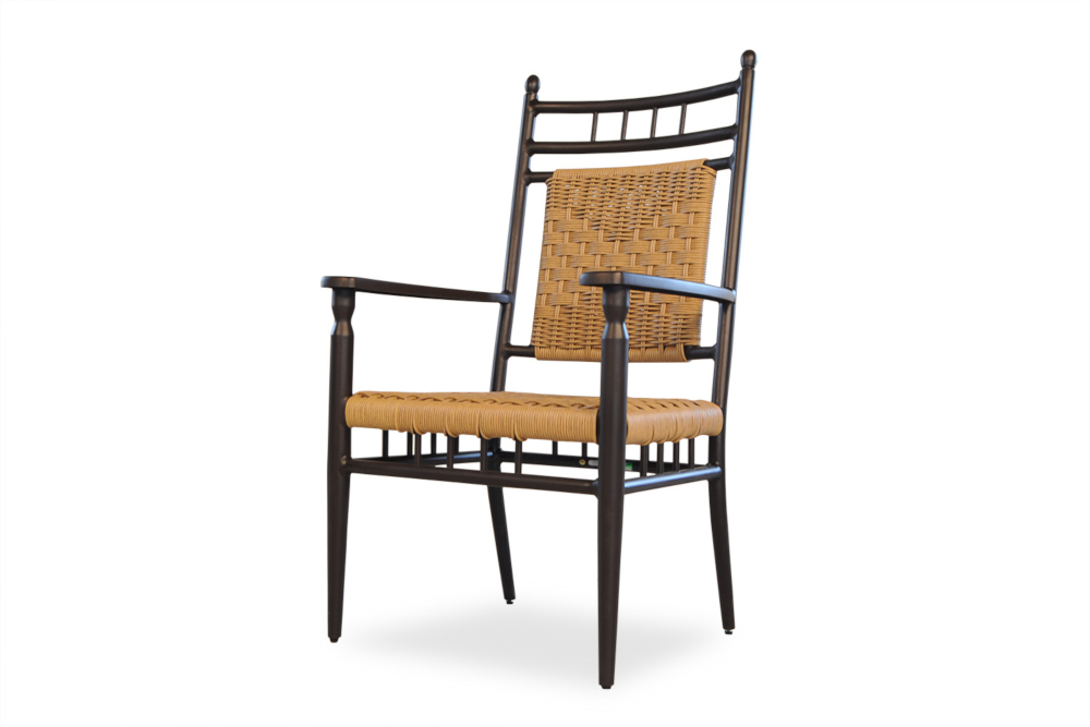 Low Country Dining Armchair