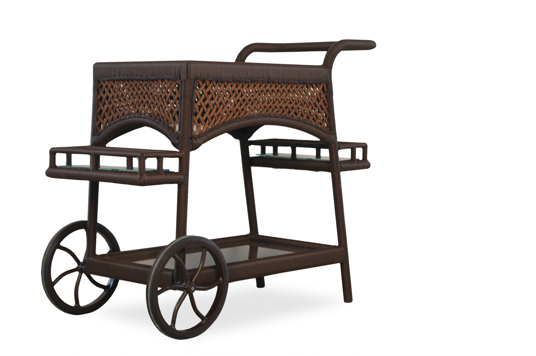 Grand Traverse Bar Cart