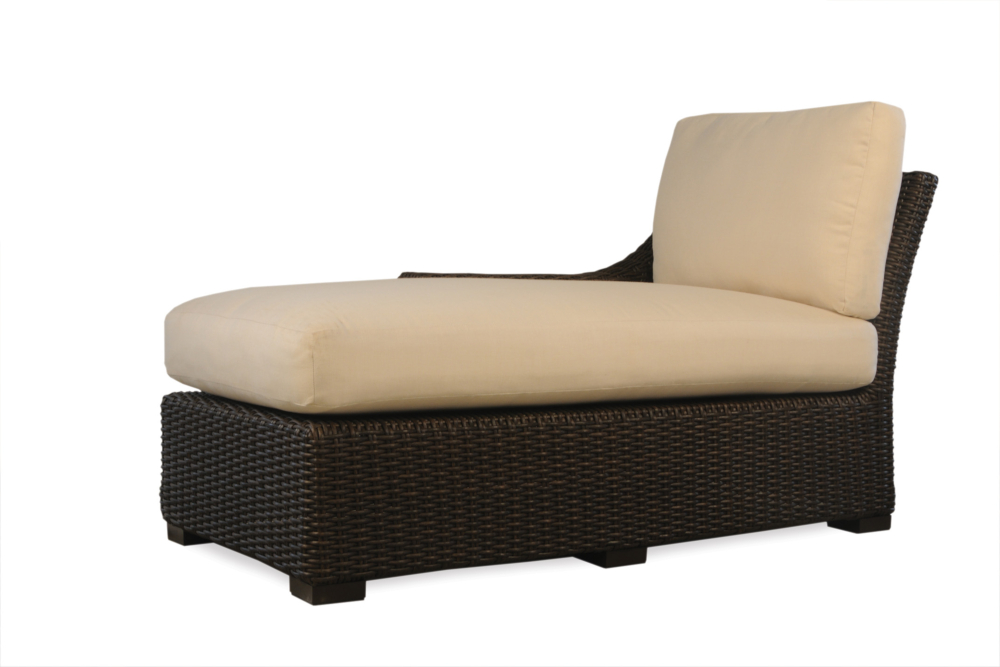 Mesa Right Arm Chaise