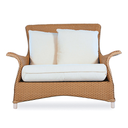 Mandalay Chair & a Half