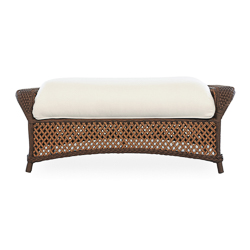 Grand Traverse Large Ottoman