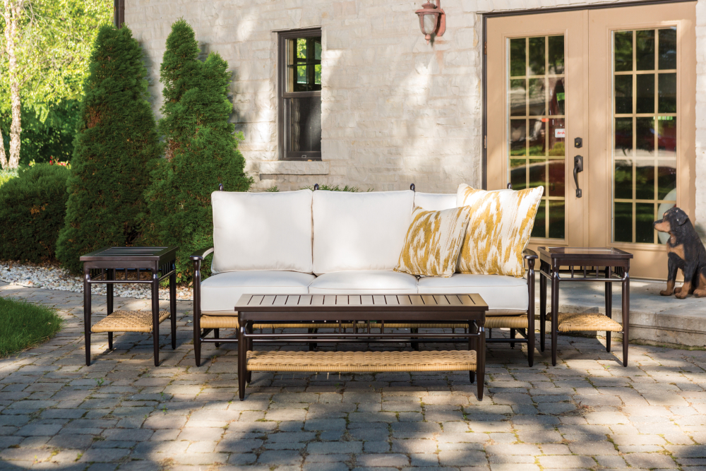 Low Country Sofa