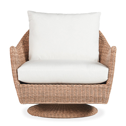 Tobago Swivel Rocker Lounge Chair