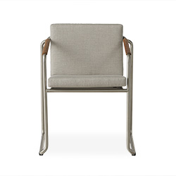 Elevation Dining Armchair