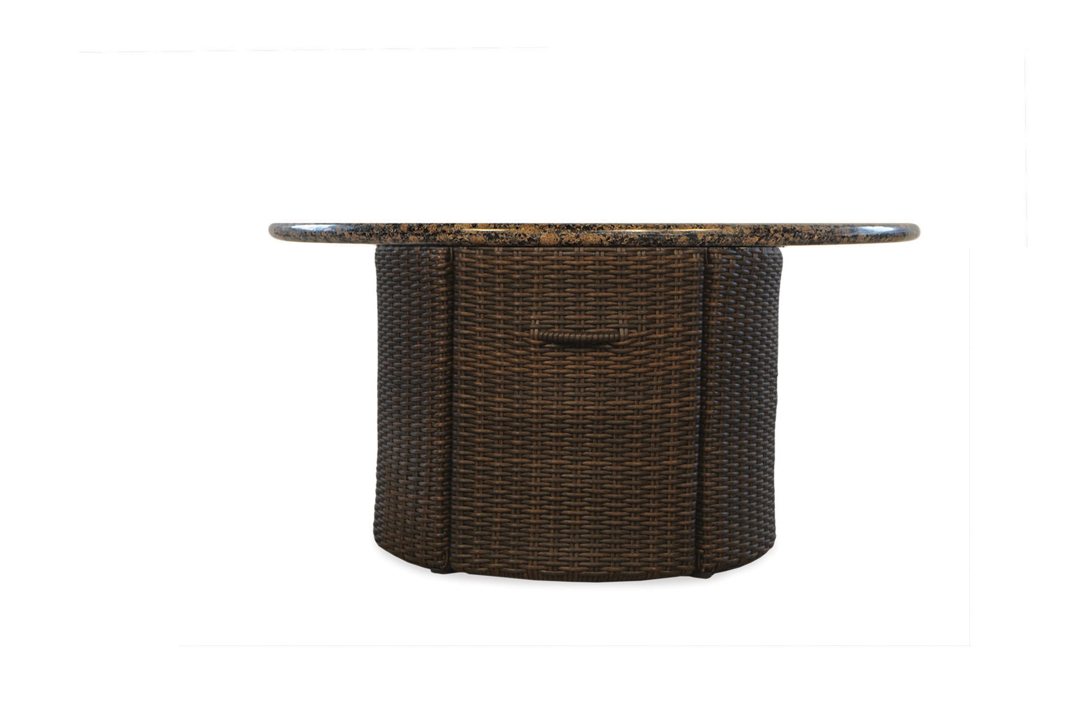"Mesa 48"" Round Fire Table"