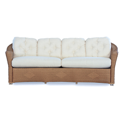 Reflections Crescent Sofa