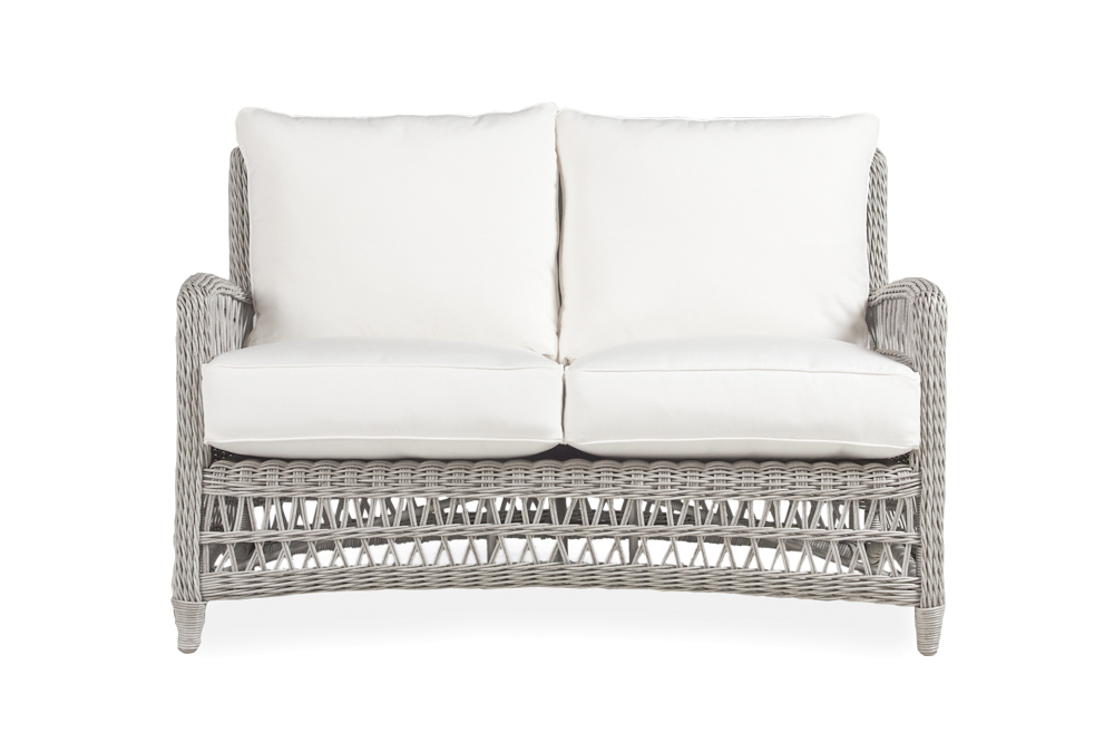 Mackinac Loveseat