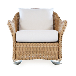 Weekend Retreat Lounge Rocker