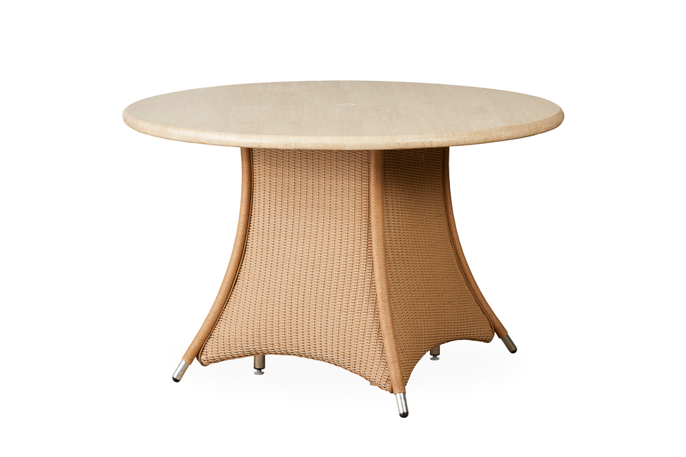 "Generations 24"" Round End Table"
