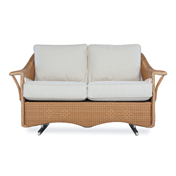 Nantucket Loveseat Glider