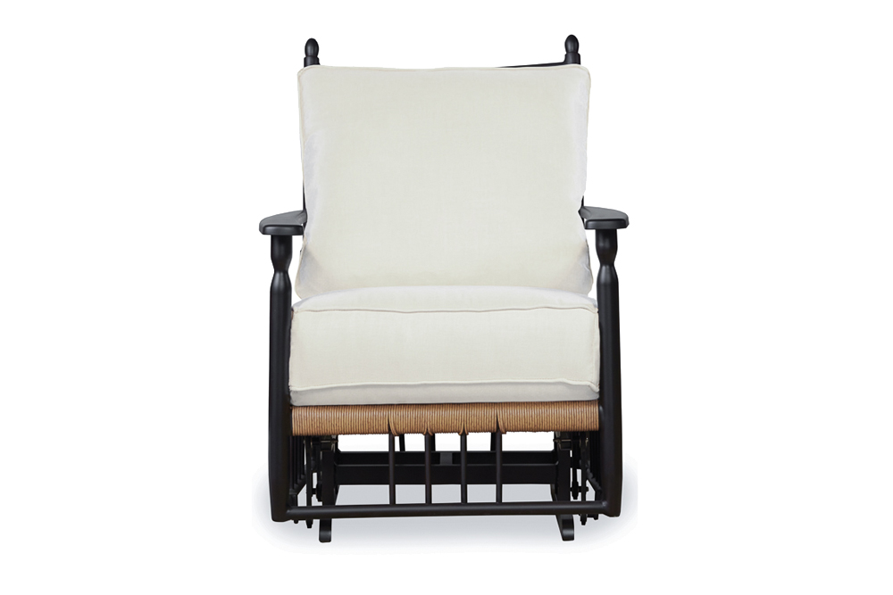 Low Country Glider Lounge Chair