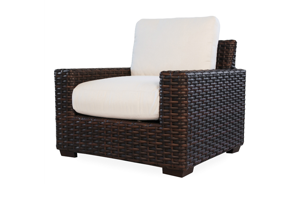 Contempo Lounge Chair