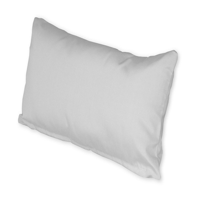 "16"" H x 20"" W Rectangular Pillow"