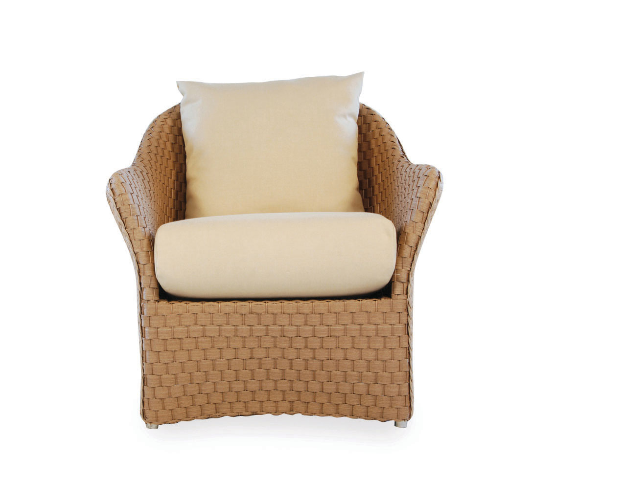 Weekend Retreat Lounge Chair 10 x 10 Weave