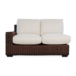 Contempo Right Arm Loveseat