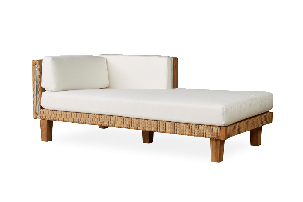 Catalina Left Arm Chaise