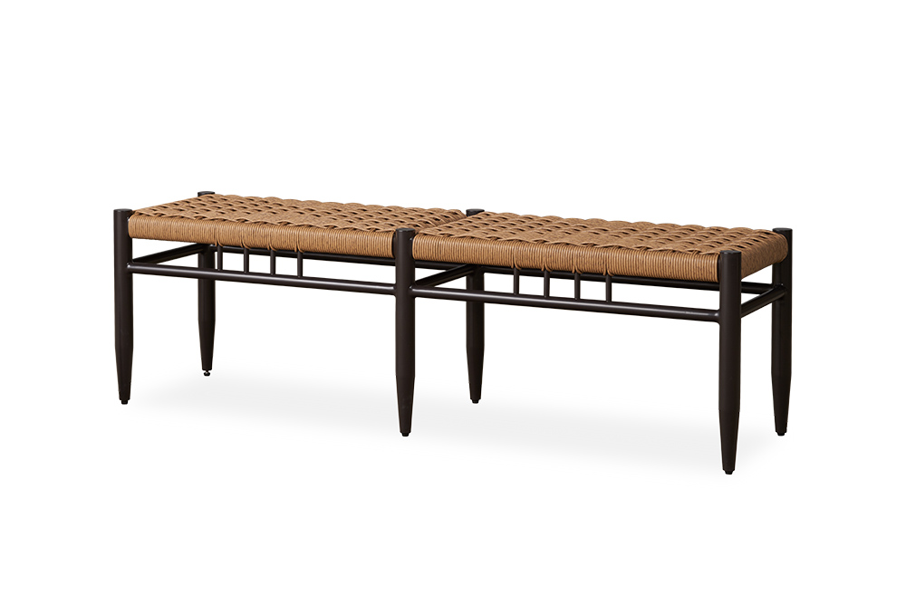 Low Country Dining Bench