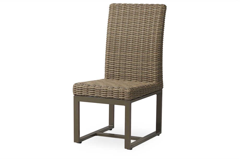 Milan Armless Dining Chair