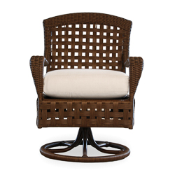 Haven Swivel Rocker Dining Armchair