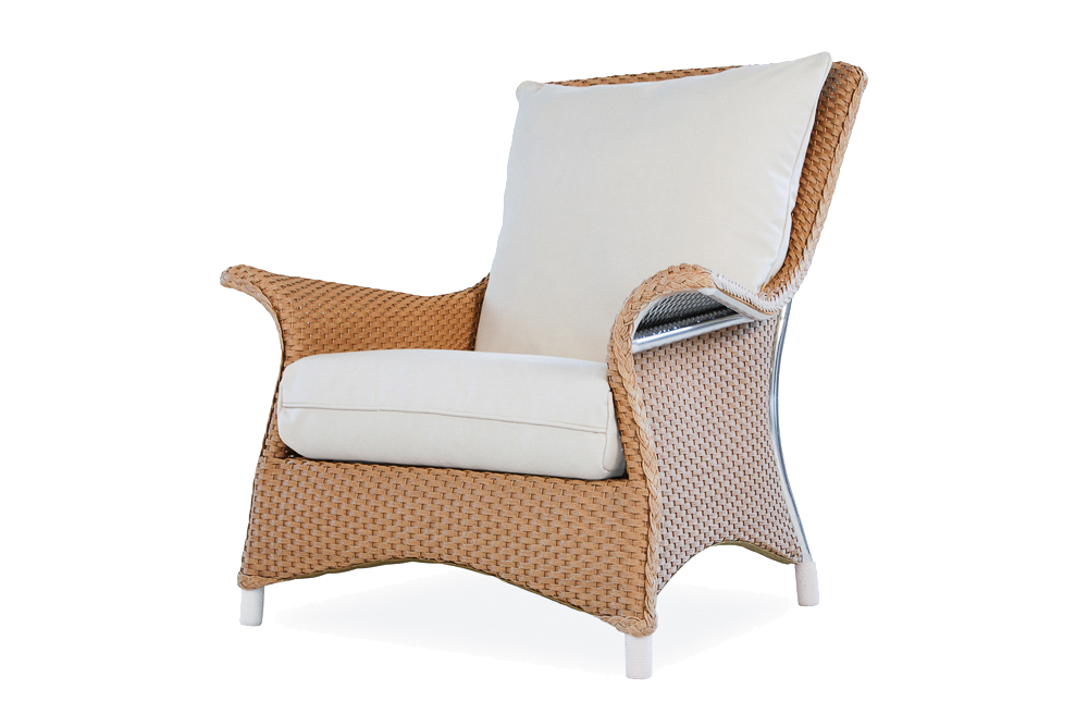 Mandalay Lounge Chair