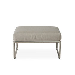 Elevation Ottoman