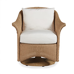 Generations Swivel Rocker Dining Armchair