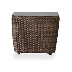 """Largo 1pc 22"""" Bunching Accent Table"""