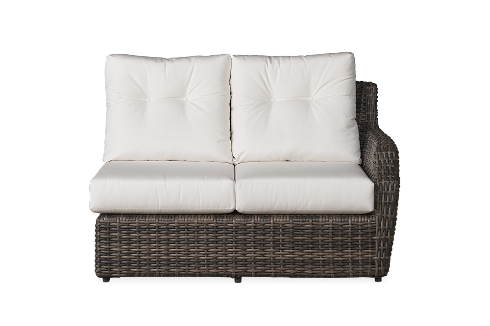 Largo Left Arm Loveseat