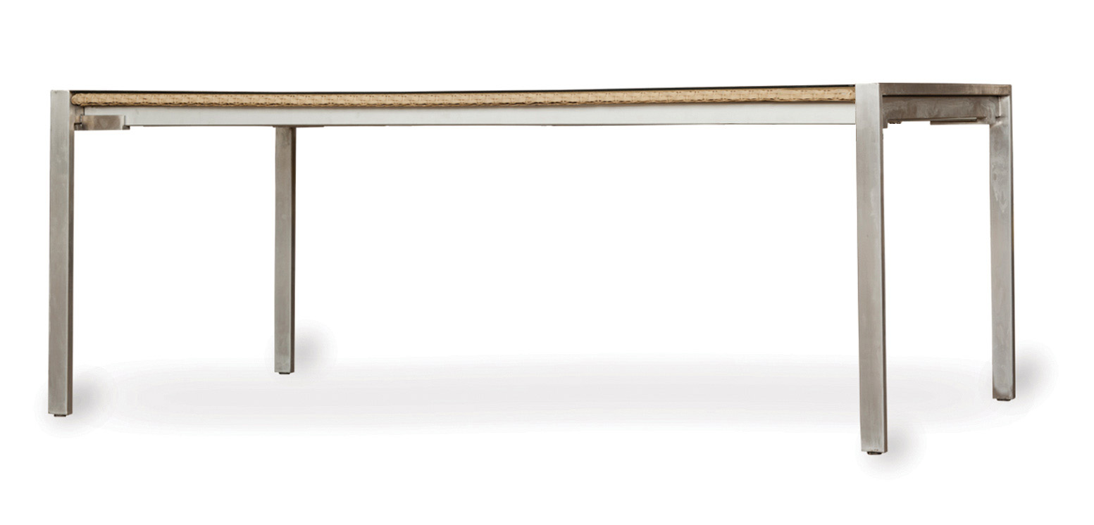 "Elements 72"" Rectangular Dining Table"