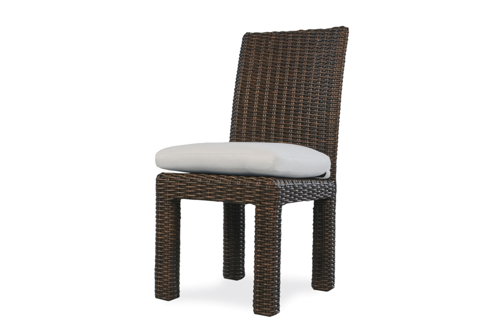 Mesa Armless Dining Chair