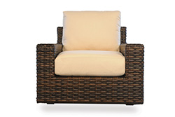 Contempo Glider Lounge Chair