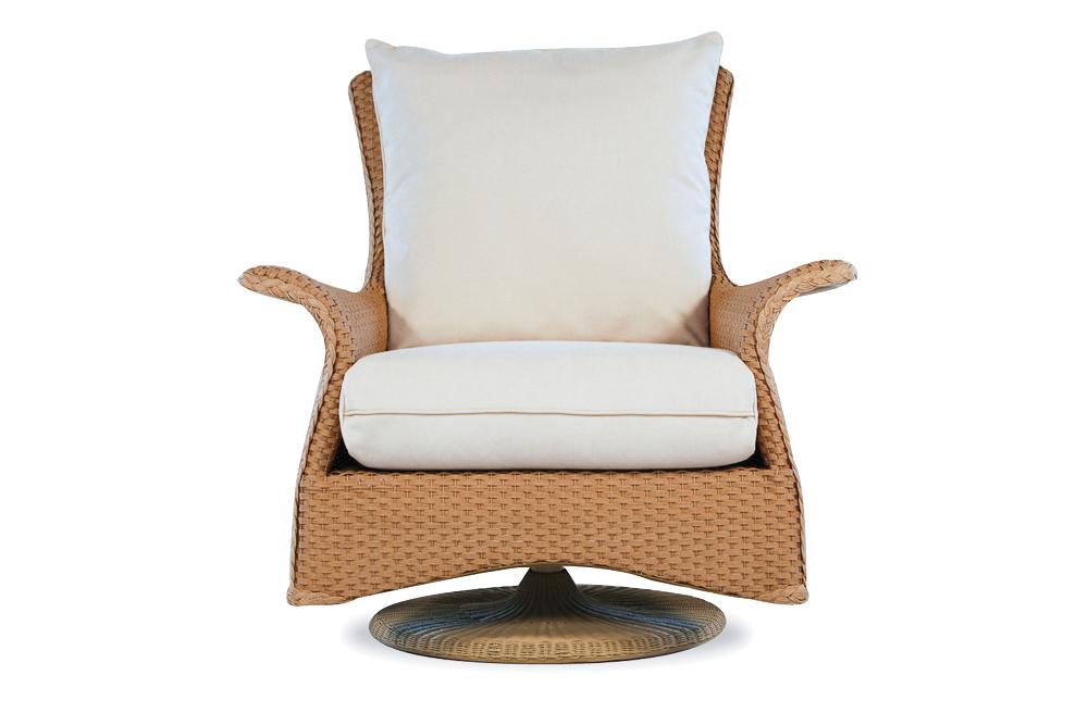 Mandalay Swivel Rocker Lounge Chair