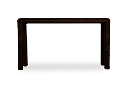 "Contempo 52"" Parsons Console Table"