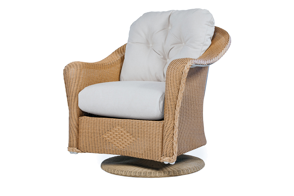 Reflections Swivel Rocker Lounge Chair
