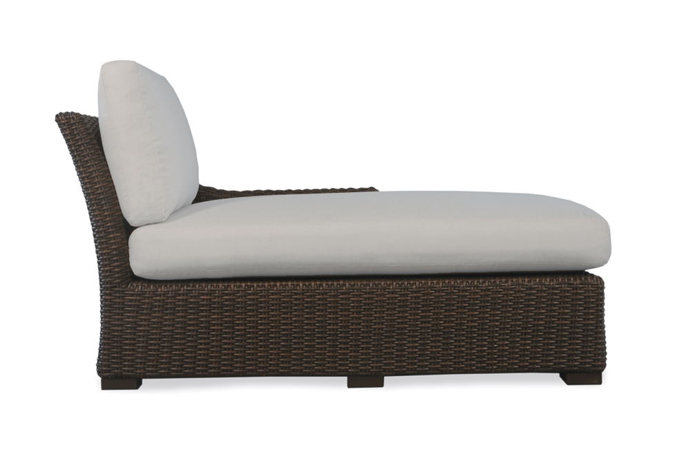 Mesa Left Arm Chaise