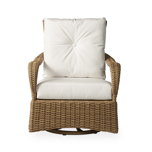 Magnolia Swivel Glider Lounge Chair