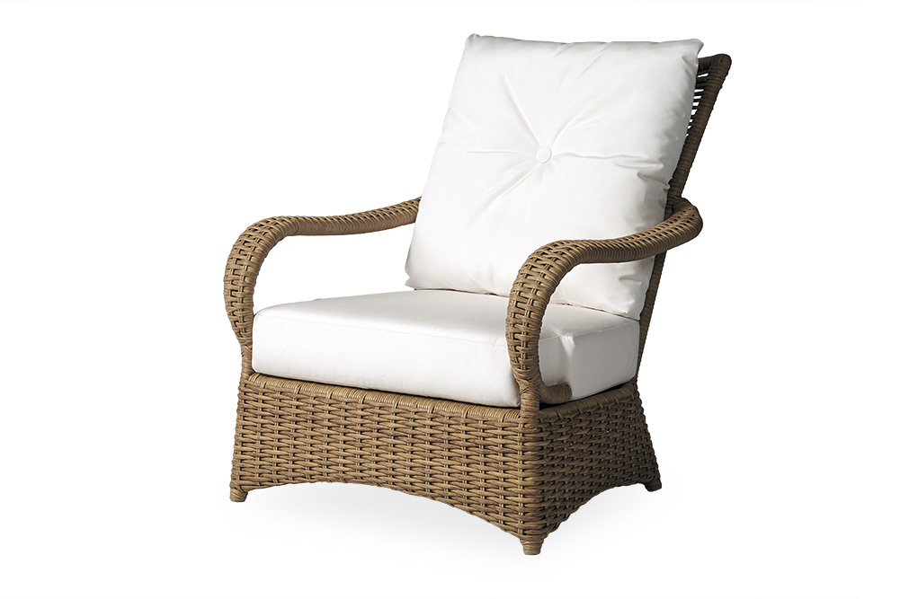 Magnolia Lounge Chair